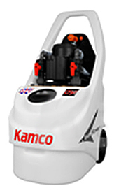 Professional Kamco Power Flushing Machine